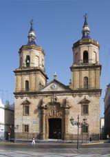 Iglesia Mayor de San Pedro y San Pablo, San Fernando (XVIII)