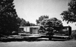 Casa en Kantonah, Condado de Westchester, New York (1952)