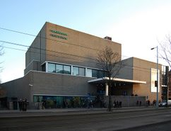 Museo Van Gogh, Ámsterdam (1963-1973)