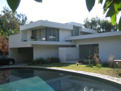 Casa Kirkpatrick, Los Ángeles (1936)