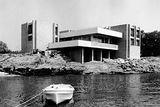 Casa Buttenweiser, Mamaroneck, Nueva York (1965)