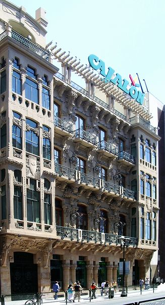 Archivo:Casino Mercantil de Zaragoza.jpg