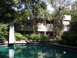 Casa Manorama Sarabhai, Ahmedabad (1951-1954)