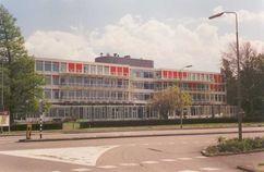 Asilo de Zuiderhout, Haarlem (1961-1970)