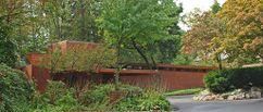 Casa Gregor Affleck, Bloomfield Hills, EE. UU. (1940)