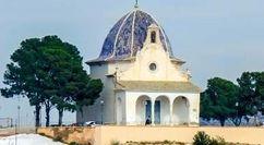 Ermita de Santa Bárbara, Monóvar (1799)