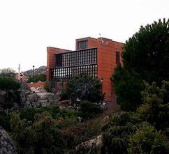 Casa Fabriciano, Madrid (1984-1987)