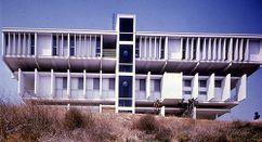 Casa Iwata, 912 Summit Place, Monterey Park (1963)