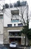 casa Tristan Tzara, París (1926-1927)
