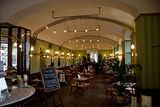 Café Museum, Viena (1899)