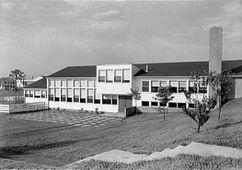 Pine Ford Acres, Middletown, Pennsylvania (1941-1943)