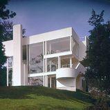 Casa Smith, Darien, Connecticut (1965-1967)