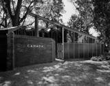 Pabellón de Canadá en la Bienal de Venecia (1957)