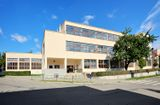 Colegio alemán de primaria, Brno (1929-1930)
