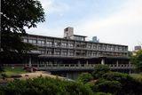 Casa Internacional de Japón, Tokio (1955)