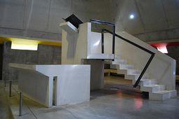 Le Corbusier.Iglesia Saint Pierre.4.jpg