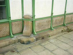 Otto Wagner.Estacion metro Karlsplatz.3.jpg
