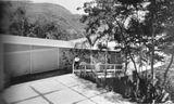 Casa Carmen Portinho, Rio de Janeiro (1950)