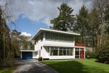 Casa Smedes, Den Dolder (1935-1936)