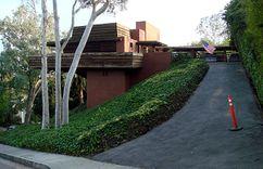 Casa George Sturges, Brentwood Heights, Los Ángeles, EE. UU.(1939)