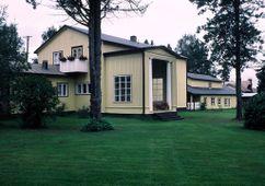 Villa Väinölä, Alajärvi (1926)