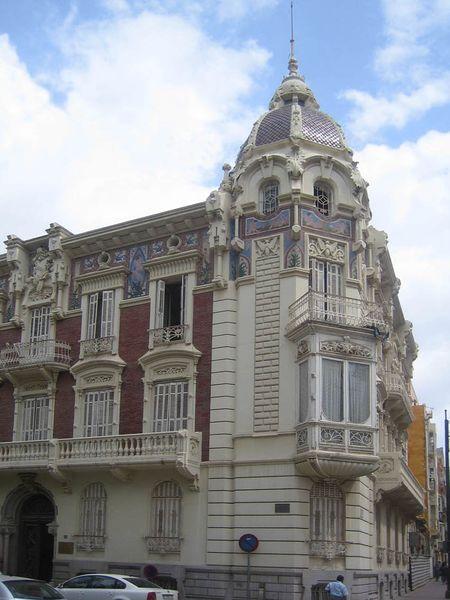 Archivo:Cartagena palacio aguirre.jpg