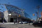 Renovación y ampliación de AGO (Galería de Arte de Ontario) ( -2008)
