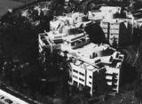 Viviendas en Paseo de la Habana, Madrid (1971-1979)