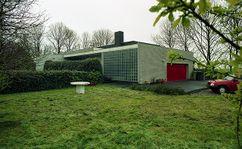 Casa Van den Doel, Ilpendam (1957-1959)
