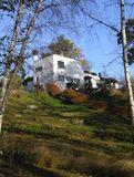 Villa Gadelius, Lidingö (1961)
