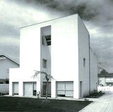 Casa Avelino Duarte, Ovar. (1980-1984)