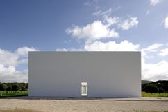 Casa Guerrero, Vejer, Cádiz (2005)