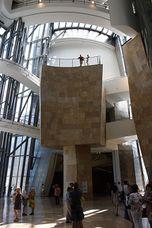 Guggenheim Museum interior, Bilbao, July 2010 (04).JPG