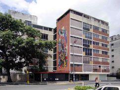 Edificio Viulma, Chacaito (1954)