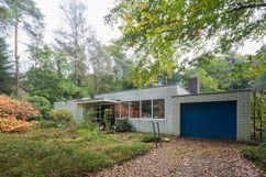 Casa Kronenberg, Wageningen (1961-1963)