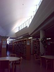 Alvar Aalto.Biblioteca de la Universidad Técnica de Otaniemi.1.jpg
