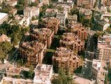 Viviendas del Banco Urquijo, Barcelona (1967-1972)