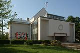 Casa de las Artes, Brno (1947)