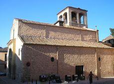 Iglesia san sebastian . Segovia.1.jpg