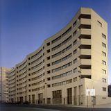 Edificio Boavista, Oporto (1990-1998)