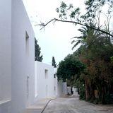 Cuatro casas en Argel (1992)