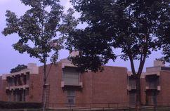 Complejo residencial Mill Creek, Philadelphia (1951-1956)