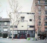 Casa Antonin Planeix, París (1925-1928)