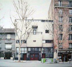 LeCorbusier.Casa Planeix.1.jpg