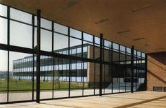 Escuela de Maestría Industrial San Blas, Madrid (1964-1968)