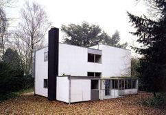 Casa Hildebrand, Blaricum (1934-1935)
