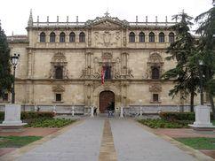 Colegio Mayor de San Ildefonso (Alcalá de Henares)