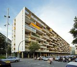 Edificio Seida, Barcelona (1955-1962)