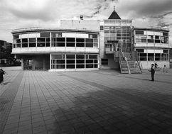 Guardería y colegio de primaria De Evenaar, Ámsterdam (1983-1986)