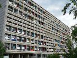 Unidad de Habitación de Berlín (1957)